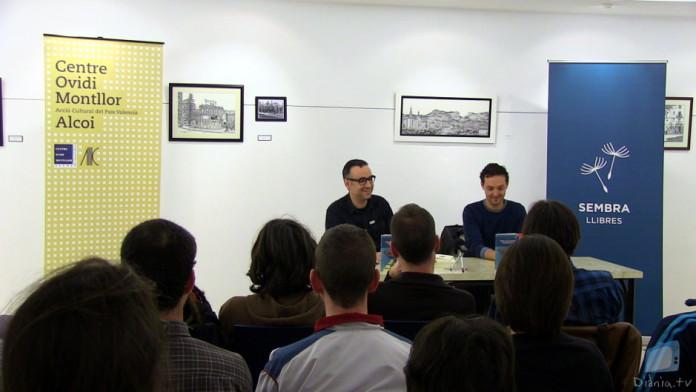 Xavi Sarrià: