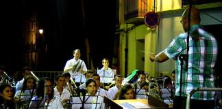 Banda Jove de l'AMSC - Hichuca (Kiko Juan Rodríguez)