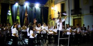 Banda Jove de l'AMSC - Diego el Mestre (Iñaki Lecumberri Camps)