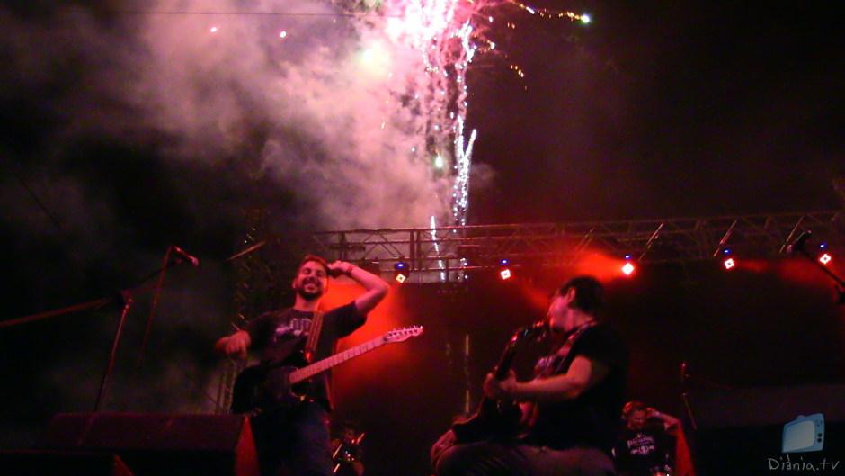 Odi - Alternativa Revolucionària (Concert de Comiat Festiniu 2014)