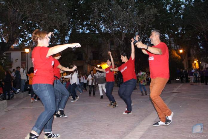 La II Dansà Popular de Cocentaina apropa el ball tradicional amb una jornada per a tots els públics