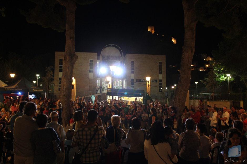 Espectacle Raíces Flamencas
