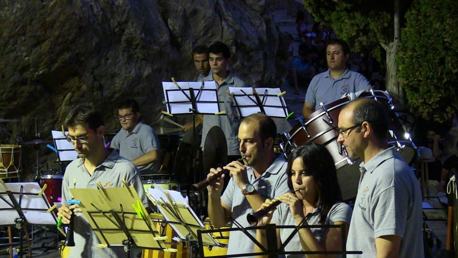 Colla l'Aljub - Herbero de Mariola (J.R. Pascual Vilaplana)
