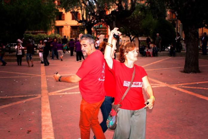 Vídeo-reportatge de la II Dansà Plana i Popular de Cocentaina
