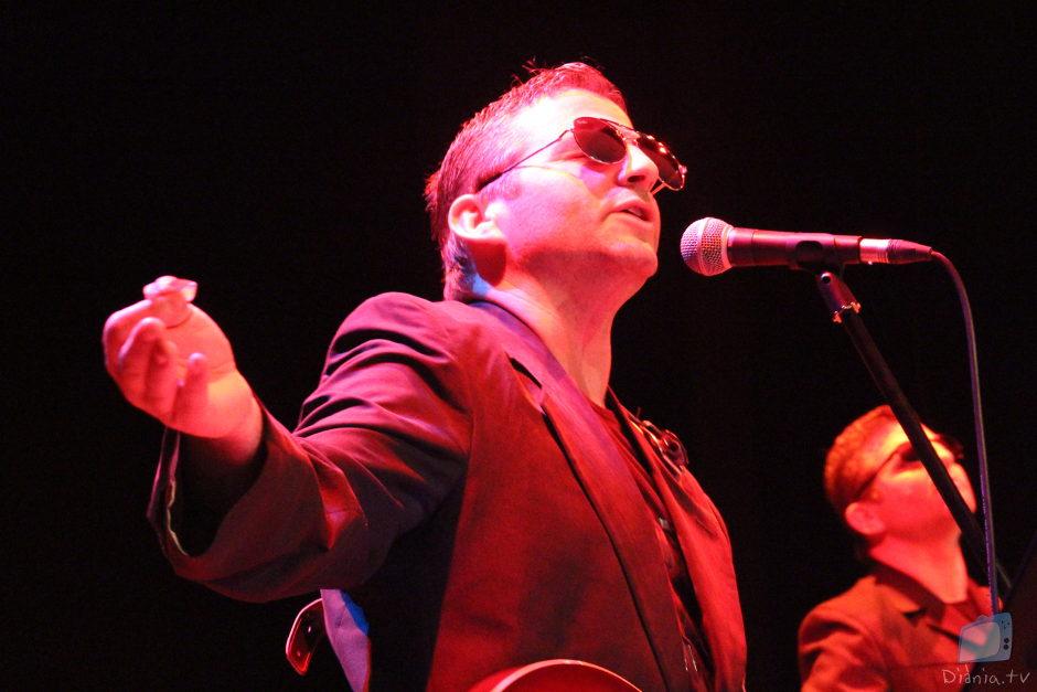 Els Rolling Bessons celebren 23 anys de Rock en valencià sense interrupció a Ibi