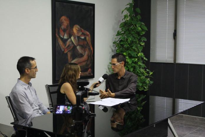 Entrevista a Reverde : (1) El Mètode Reverde - El Método Reverde