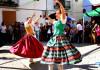 Grup de danses de la Baronia de Planes - La Jota de Xàtiva