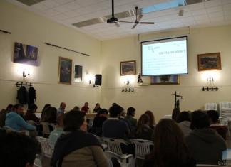 El Col·lectiu l'Esquella es presenta a Agres amb l'objectiu de promoure la ramaderia ecològica