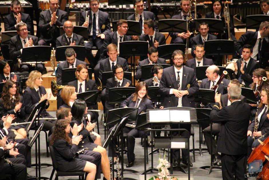 Societat Musical Nova d'Alcoi