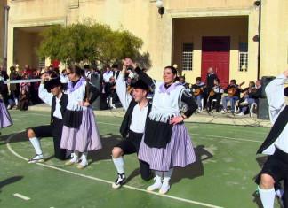 Grup de Danses de Xixona - La Sandinga de Xixona