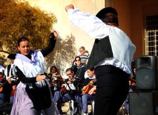 Grup de Danses de Xixona - La Villanera d'Ibi