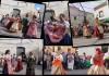 El Grup de Danses de la Baronia de Planes en Margarida, 12/10/2014