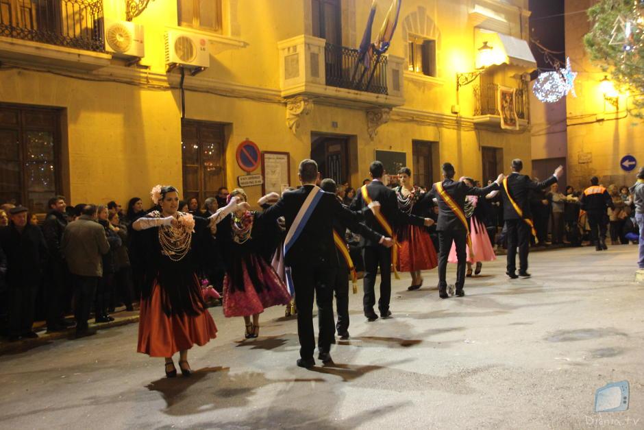 Danses del Regnat Cristià
