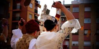 Grup de Danses Baladre de Muro