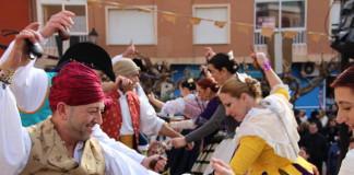 Grup de Danses Baladre de Muro - Seguidilles de Penàguila
