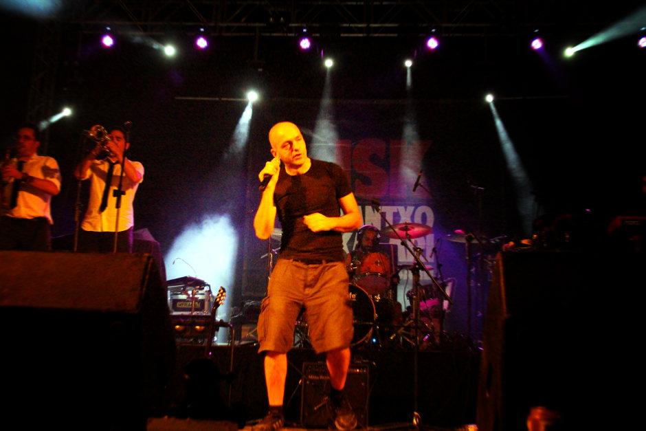 Juantxo Skalari & La Rude Band - Skalari Rude Klub