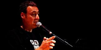 Borja Penalba i Francesc Anyó - Els Amants