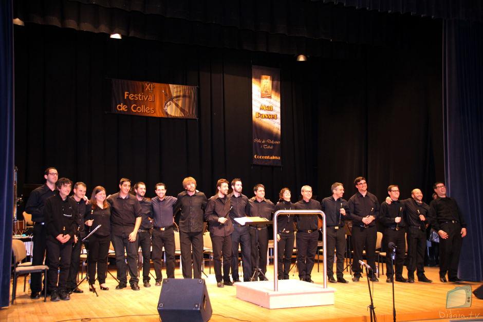 Ensemble Dolçaina Percussió València