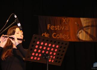 Colla Mal Passet - Menorah (Francisco Valor Llorens)