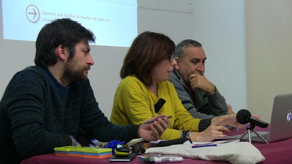Presentació Jornades CHC Castalla