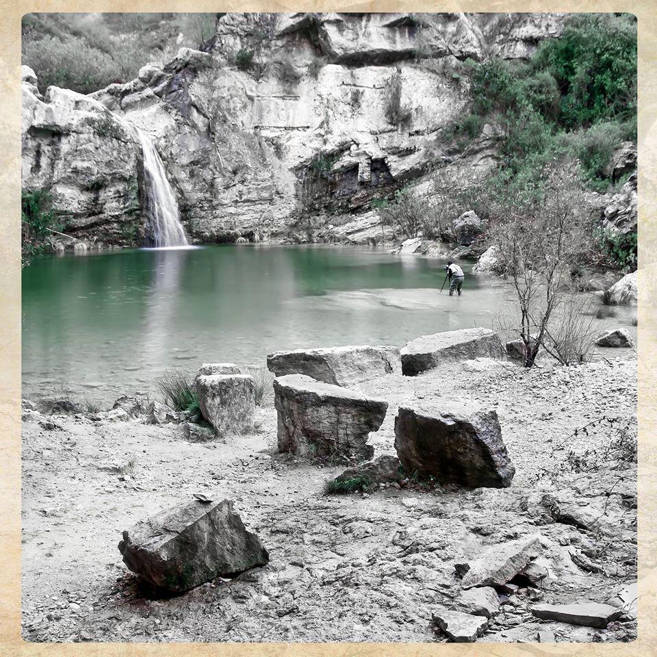 Just I. Sellés presenta un nou llibre fotogràfic i documental: 'Al-Azraq. El visir que somiava La Muntanya'
