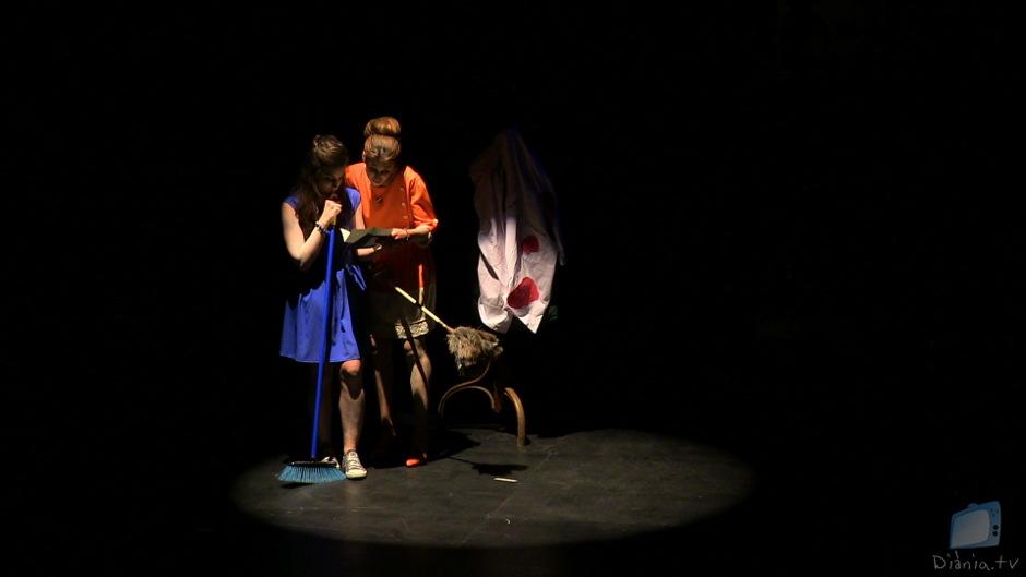 Tres Teatre Teatre Amateur Complot Castalla Auditorio Auditori