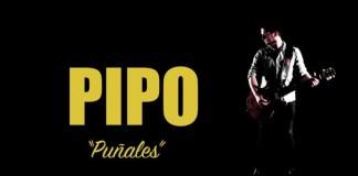 Pipo llança un Verkami per finançar 'Puñales', el segon treball discogràfic