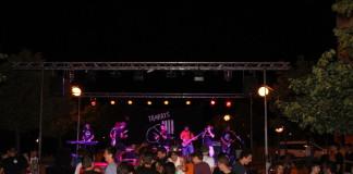 Els joves de Cocentaina celebren amb música i tallers el 1r aniversari de l'Associació 'Socarrel'