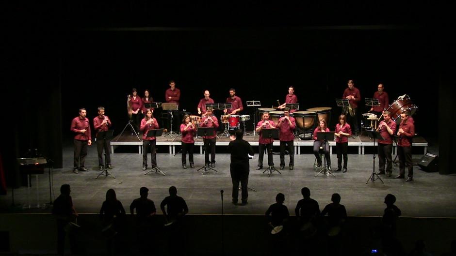 El Sogall Al Tall X Sempre Saül Gómez Soler Festival Colles Castalla Dolçaina