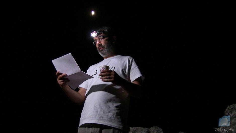 Just Selles Al Azraq El Blau Alcalà Poesia 800 aniversari