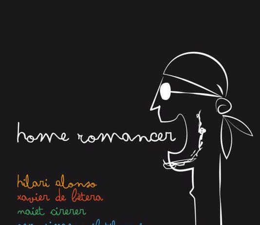 'Home Romancer': la tradició oral valenciana puja a escena