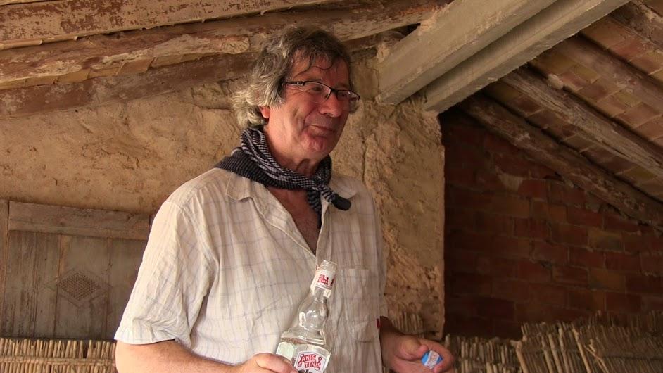 Terrateig recupera la cultura de la pansa a la Vall d'Albaida amb la Festa de l'Escaldà
