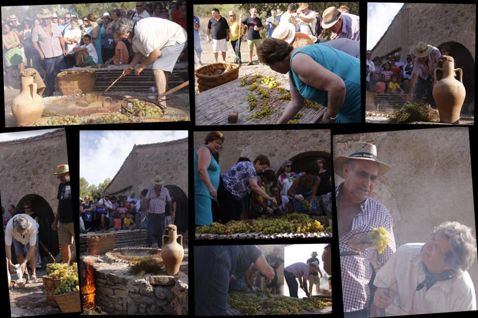 Festa Escaldà Terrateig Riuraus Panses Lluís Sifoner Casimir Romero