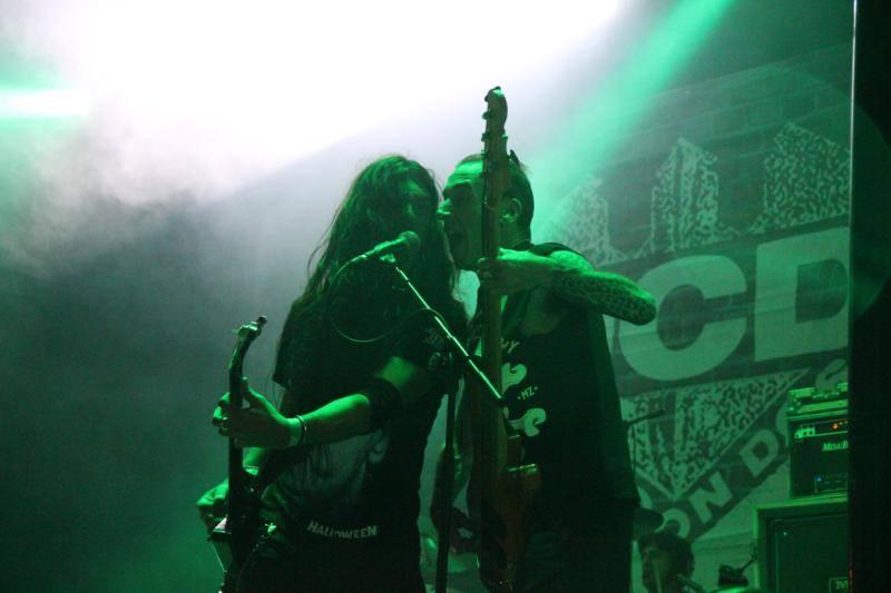 Castalla es vesteix de rock en la segona edició del festival