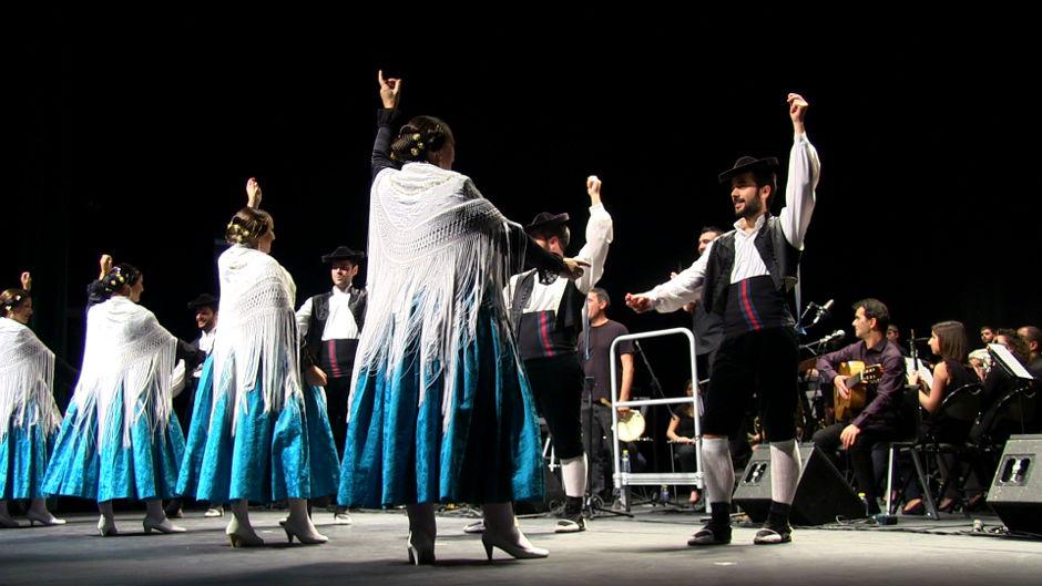 El Grup de Danses d'Ibi