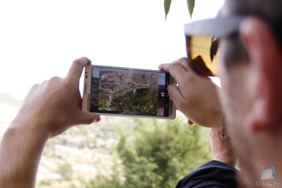 2 Ruta Al Azraq Jaume I Alpatró Casa Rural El Castello Vall de Gallinera
