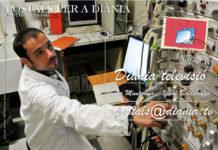 Postals per a Diània, Lorenzo Diaz: 'Els científics hem d'explicar a la societat per què la nostra feina és una bona inversió'