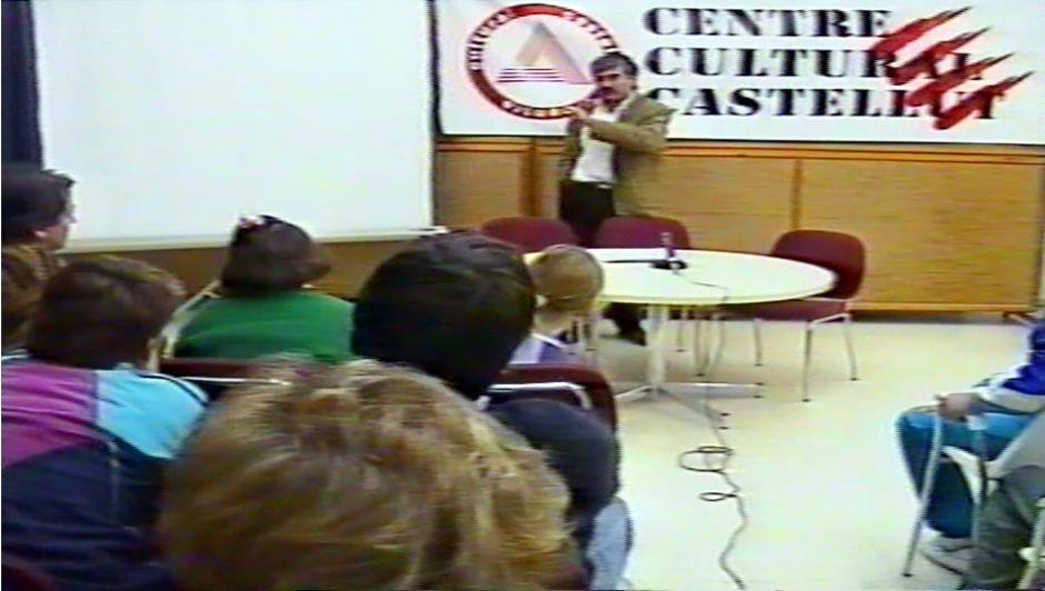 Daniel Climent Plantes de la nostra Comarca 1993 Centre Cultural Castellut