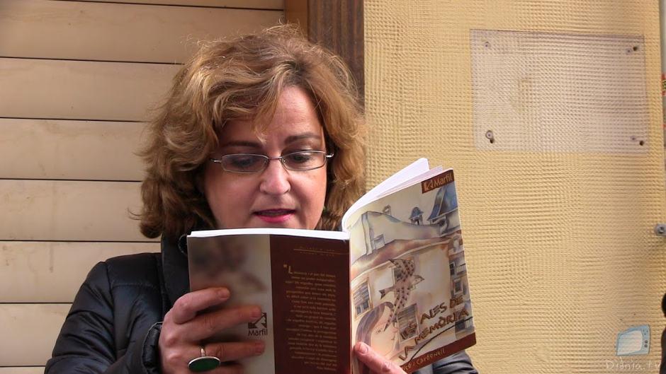 'Ibi conta' històries i llegendes amb una ruta literària de caire rondallístic