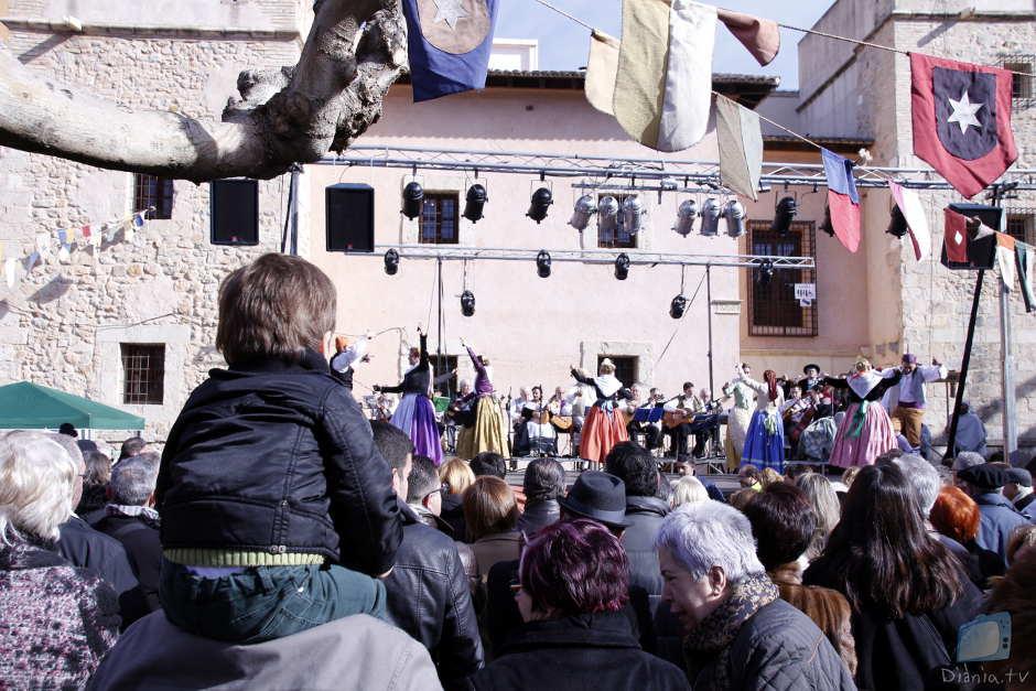 4 Fireta Sant Antoni Muro 2016 Baladre Home Romancer La Xafigà