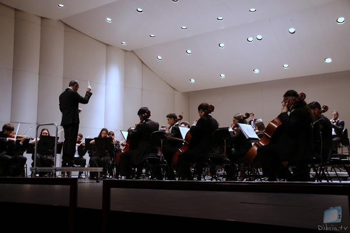La Jove Orquestra de la Generalitat Valenciana enceta l'any musical a l'Auditori de la Vila Joiosa