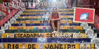 Postals per a Diània, Estel·la Vidal: 'Amèrica Llatina multiplica sentiments i emocions per 1000'