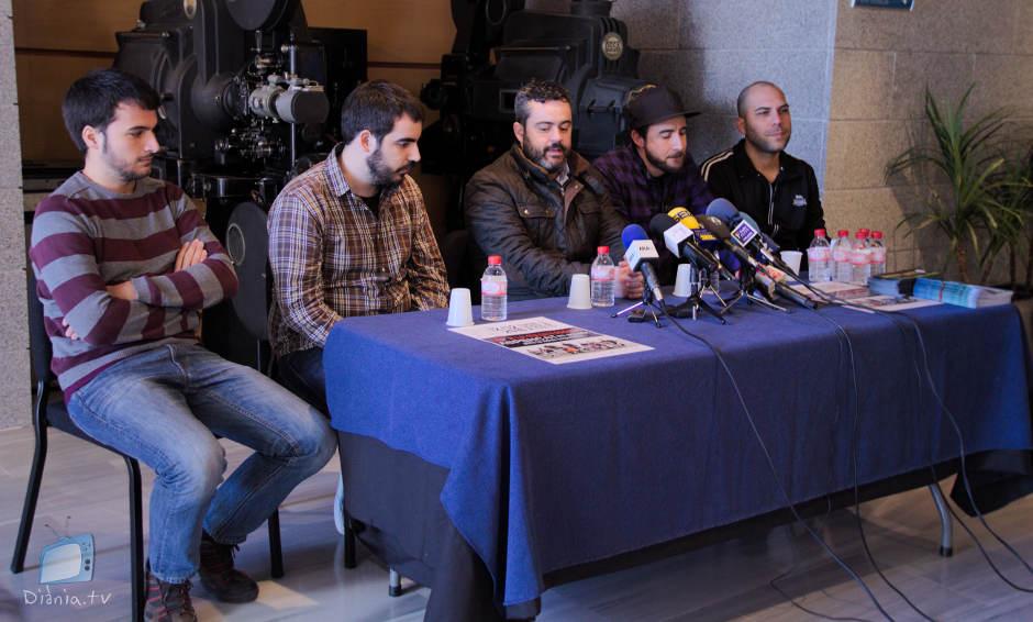 2 Aspencat Alcoi Cap a la Mediterrània Teatre Calderon Acústic