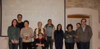 El Nanos de Cocentaina: crítica i tradició registrades en format audiovisual