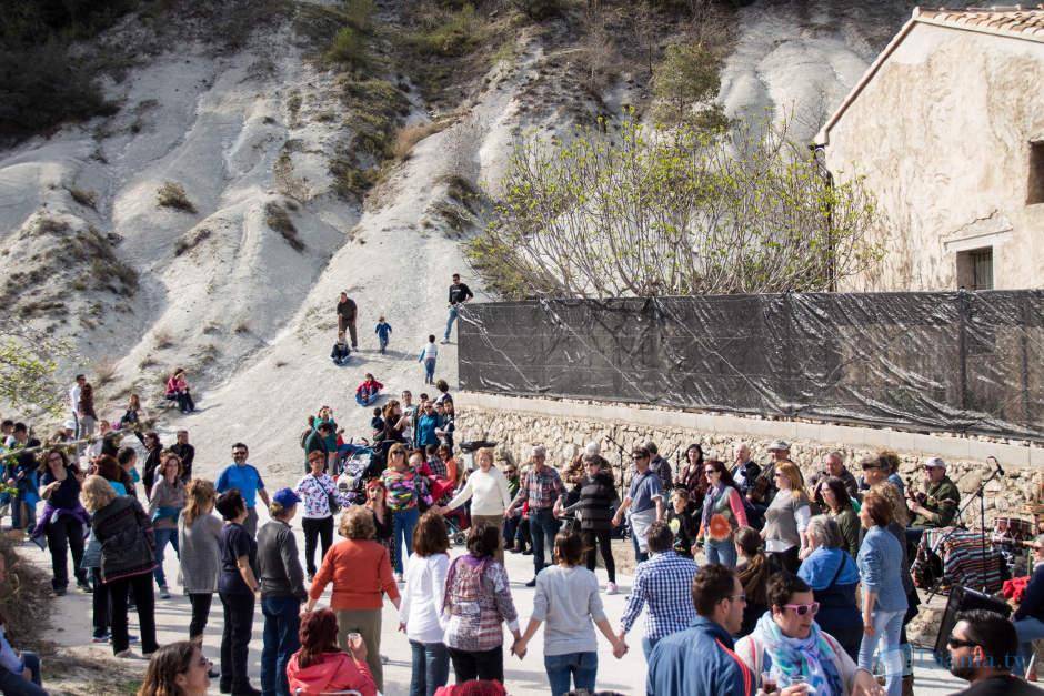2 Llombaiada Vall de Gallinera Pasqua 2016