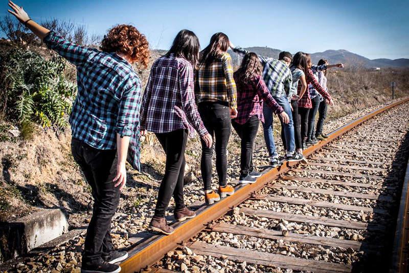 Entrevista a ESiR: 'Cantem a la vida, les lluites i esperances del dia a dia'