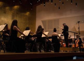 El contestà Iñaki Lecumberri dirigeix la JOGV amb l'estrena de 'Noches Blancas'