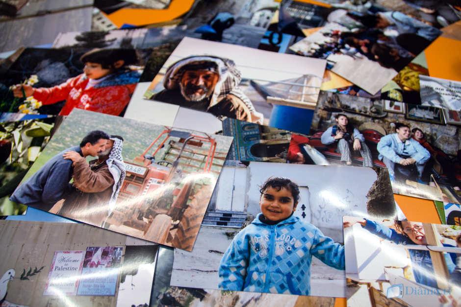 2 Exposició Palestina contada amb Imatges