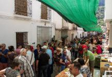 La Festa de la Cirera de la Vall de Gallinera clou la seua XVI edició amb molt d'èxit