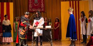 El Tractat d'Almirra rep el II Premi Valor a la Casa de Cultura de Biar